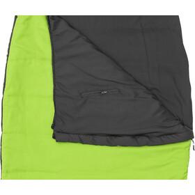 Nordisk Abel +10° Sleeping Bag XL peridot green/black
